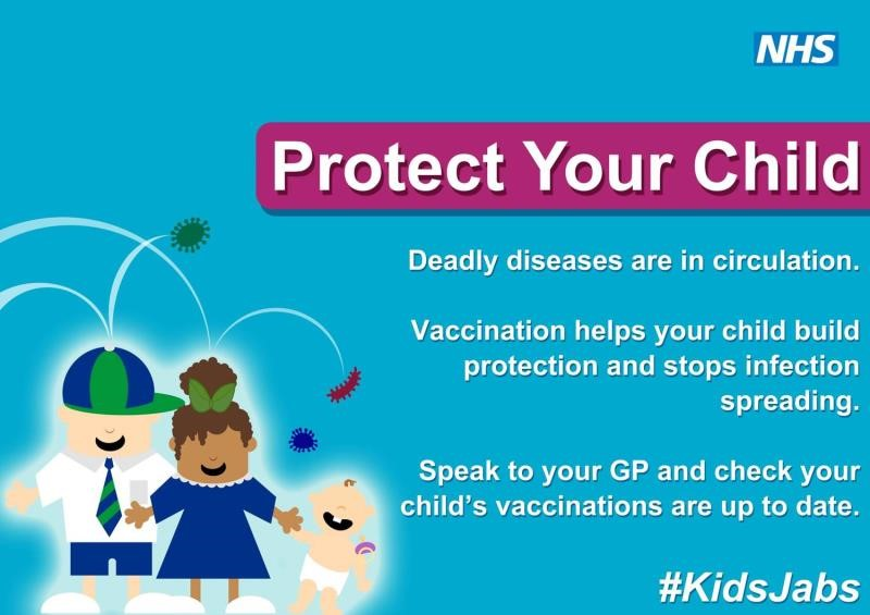 Protect your child - KidsJabs